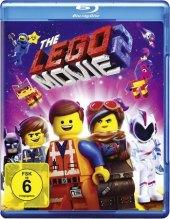 The LEGO Movie 2, 1 Blu-ray