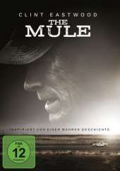 The Mule, 1 DVD Cover