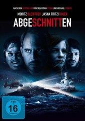 Abgeschnitten, 1 DVD Cover