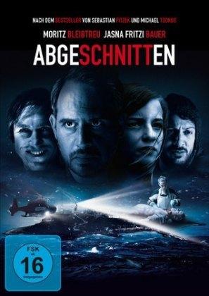 Abgeschnitten, 1 DVD