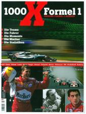 1000 x Formel 1 Cover