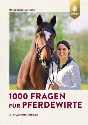 1000 Fragen für Pferdewirte