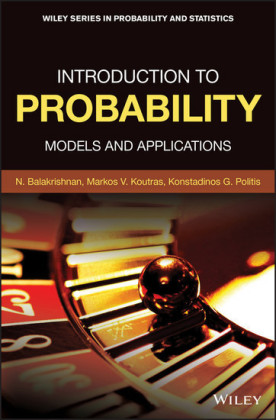 Introduction to Probability,