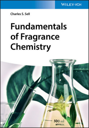 Fundamentals of Fragrance Chemistry