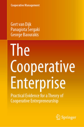 The Cooperative Enterprise