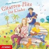 Gitarren-Hits für Kinder, 1 Audio-CD Cover