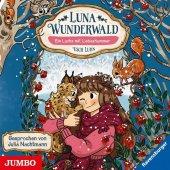 Luna Wunderwald - Ein Luchs mit Liebeskummer, 1 Audio-CD