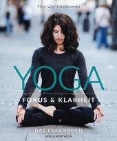 Yoga - Fokus und Klarheit Cover