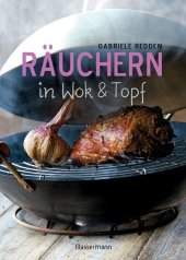 Räuchern in Wok & Topf Cover