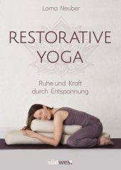 Restorative Yoga Cover