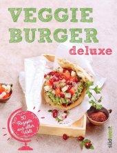 Veggie-Burger deluxe Cover