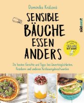 Sensible Bäuche essen anders Cover
