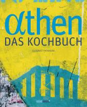 Athen - Das Kochbuch Cover