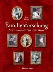 Familienforschung Cover