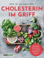 Cholesterin im Griff Cover