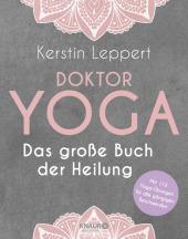 Doktor Yoga Cover