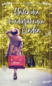 Unter den hundertjährigen Linden Cover