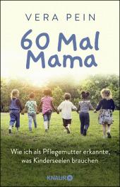 60 Mal Mama Cover