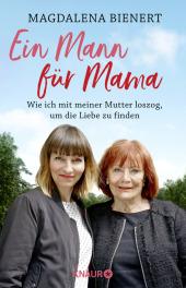 Ein Mann für Mama Cover
