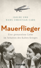 Mauerflieger Cover