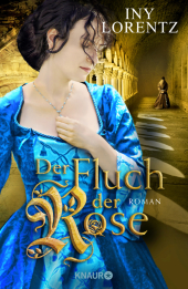 Der Fluch der Rose Cover