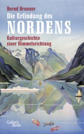 Die Erfindung des Nordens Cover