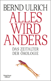 Alles wird anders Cover