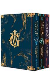 Die Grisha-Trilogie