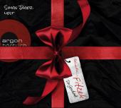 Das Geschenk, 6 Audio-CDs Cover