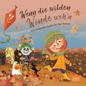 Wenn die wilden Winde weh n, 1 Audio-CD