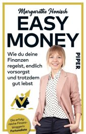 Easy Money Cover