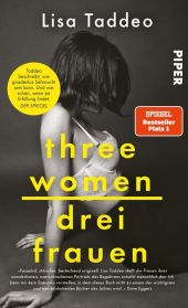 Three Women - Drei Frauen Cover