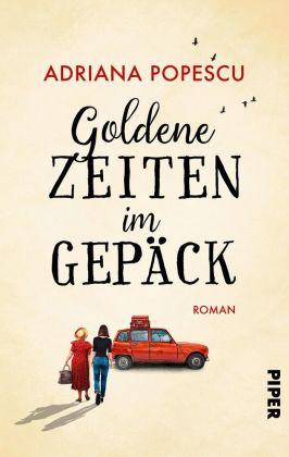 Goldene Zeiten im Gepäck