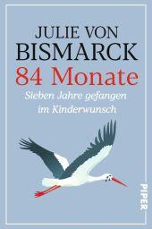 84 Monate Cover