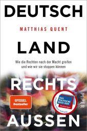 Deutschland rechts außen Cover