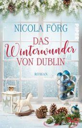 Das Winterwunder von Dublin Cover