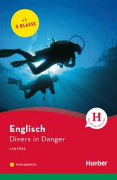 Divers in Danger, w. Audio-CD