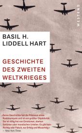 Geschichte des Zweiten Weltkriegs Cover