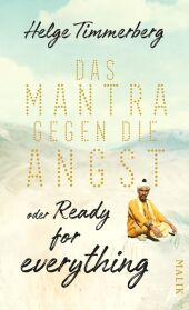 Das Mantra gegen die Angst oder Ready for everything Cover