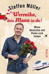 Weronika, dein Mann ist da! Cover