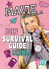 Dein Survival Guide für die Schule Cover