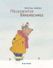 Mäusewinter - Bärenschnee Cover