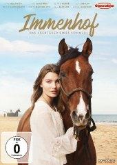 Immenhof - Das Abenteuer eines Sommers, 1 DVD Cover