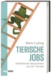 Tierische Jobs Cover