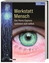 Werkstatt Mensch Cover