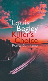 Killer's Choice Cover