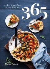 365: Jeden Tag einfach kochen & backen Cover
