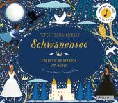 Peter Tschaikowsky: Schwanensee, m. Soundmodulen