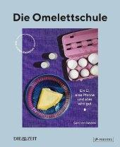 Die Omelettschule Cover