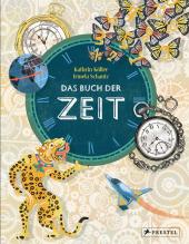 Das Buch der Zeit Cover